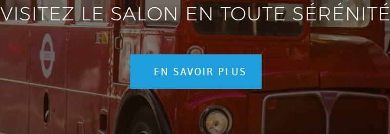 le salon du tourisme de Paris 2017