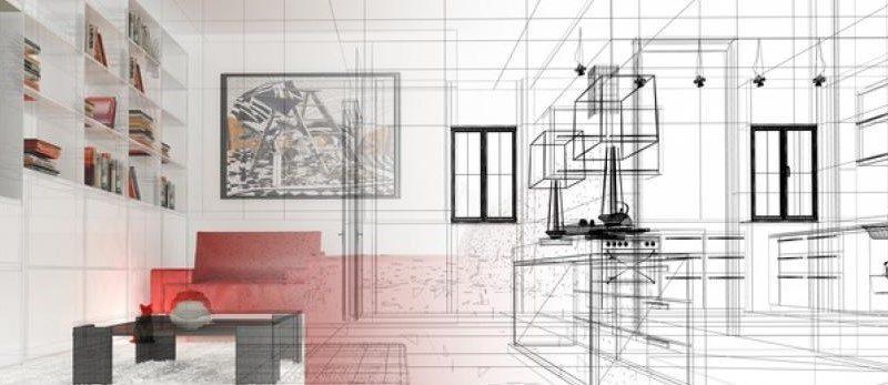 Un logement en 3D