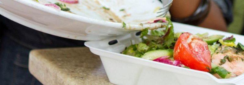 Il est devenu courant de récupérer les restes de son assiette dans un restaurant