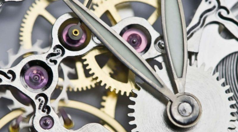 Horlogerie face au numérique