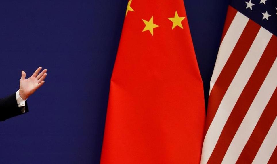 Guerre commerciale entre la chine et les etats unis