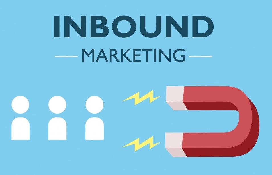 Dessin aimant inbound marketing