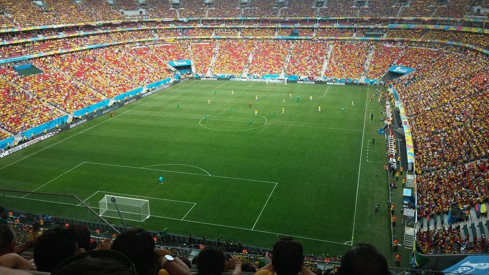 Fifa coupe du monde
