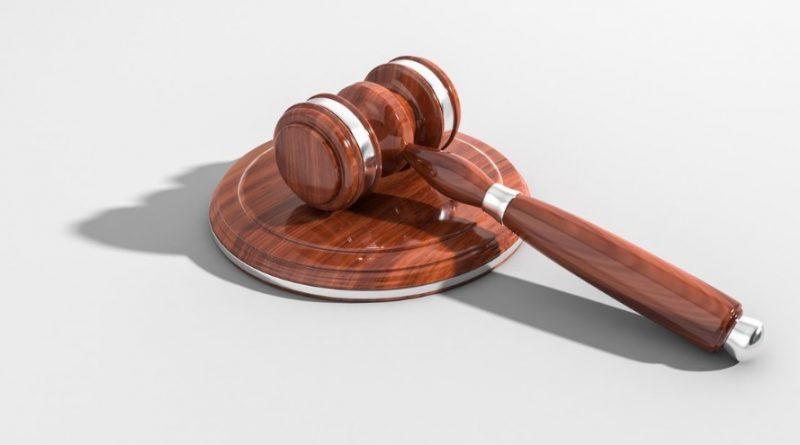 Marteau d'avocat